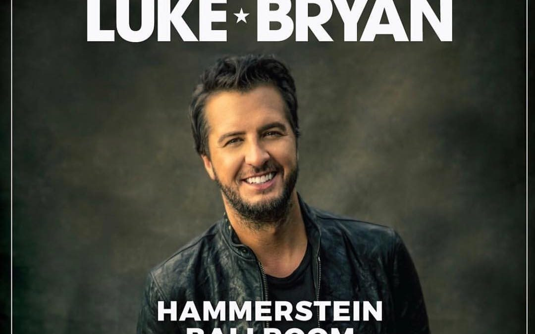 Luke Bryan and Halestorm Rock The Hammerstein