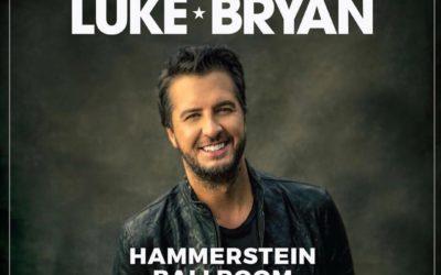 Luke Bryan and Halestorm Rock The Hammerstein