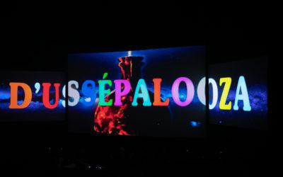 D'USSE Palooza Hits The Hammerstein. Jay-Z Pops In. Night Pops Off.
